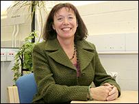 Gail Werkmeister