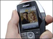 Video por celular