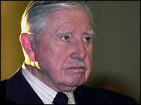 Gen Augusto Pinochet