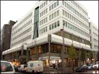Upper Queen Street call centre