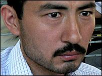 Ahmed Adil