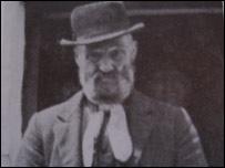 Benjamin Davies