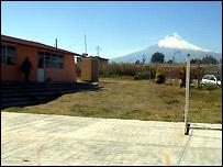 María del Carmen Serdan High School