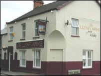 Llynfi Arms pub