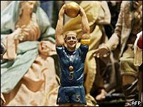 Figura Cannavaro.
