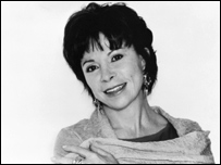 Isabel Allende (foto: William Gordon)