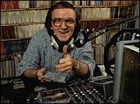 Alan Freeman in 1988