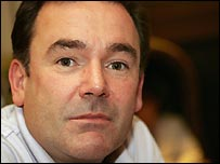 John Cruddas MP