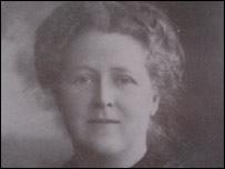 Y Fonesig Ruth Herbert Lewis