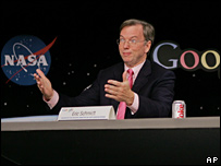 Eric Schmidt