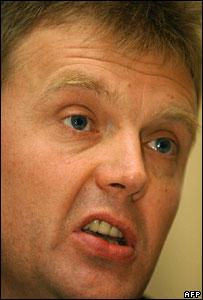 Alexander Litvinenko  Image: AFP/Getty Images