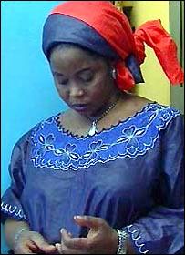 Hassanat Taiwo Akinwande