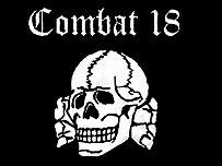 Combat 18 logo