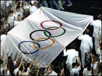 OIympic flag