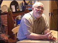 Viewer George Moran
