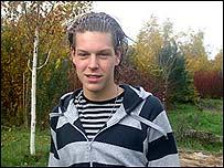 Maikel Breedveld, 15