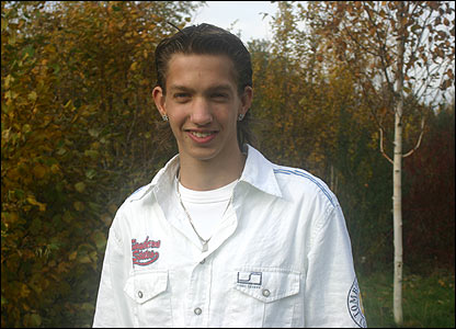 Ivar Geel, 15