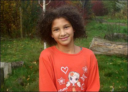 Johanna Westenbroek, 13