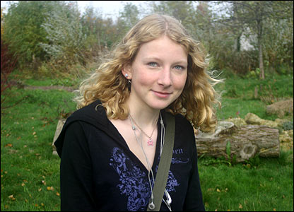 Valerie Buijs, 15