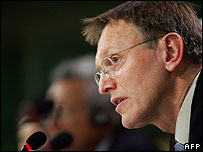 Janez Potocnik   Image: AFP/Getty Images
