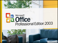 Microsoft Office, Microsoft