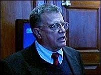 Michael Hart Jones