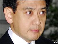 Yoshiaki Murakami
