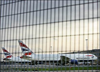 british airways operational environment In its operation, ba is outsourcing some activities, for example catering, therefore  they can focus on their core business, and also they can save.