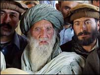 Pashtuns