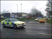 Bournemouth International Airport