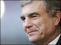 Sir Trevor Brooking