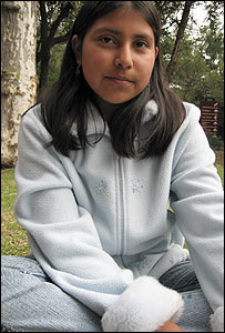 Diana, 13.