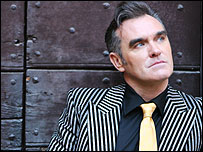 Morrissey - pic courtesy of Fabio Lovino
