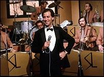 Michael Barrymore in 1983