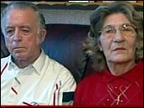Joe and Helen Roberts