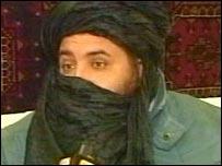 Mullah Akhtar Mohammad Osmani