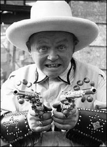 Charlie Drake in 1961