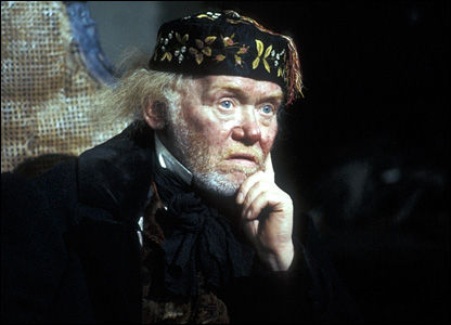 Bbc News In Pictures In Pictures Charlie Drake