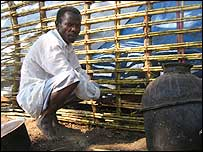 Singomo Mogoro