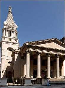 St. George's Church, London