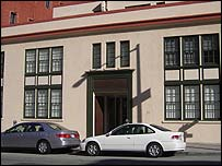 Headquarters of Linden Labs in San Francisco