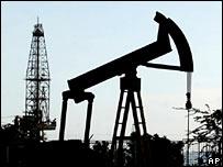 صناعة النفط