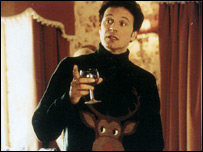 Colin Firth in Bridget Jones's Diary