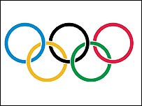 Will the Olympic rings burn in Azerbaijan?