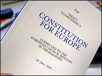 Copy of European Constitution
