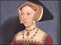 Pintura de Hans Holbein (1497-1553)
