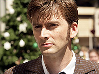 David Tennant