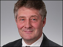 Tony Lloyd