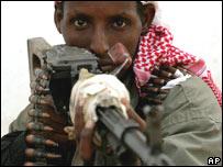 Militante de la UIC