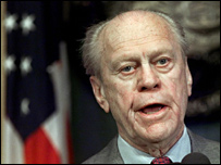 Gerald Ford (June 1999)